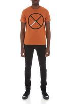 Levi's® - Commuter series graphic tee Orange