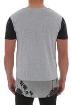 St Goliath - Look out tee Grey
