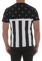 BellField - Felda T-shirt Black