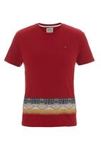 Dstruct - Donovan T-shirt Red