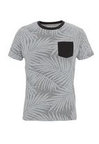 Dstruct - Lindros T-shirt Grey