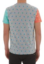 BellField - Turbio T-shirt Pale grey