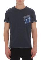 Smith & Jones - Wandsworth T-shirt Navy