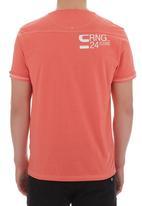 Smith & Jones - Wandsworth T-shirt Red