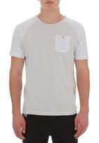 Pride & Soul - Gerado T-shirt Grey