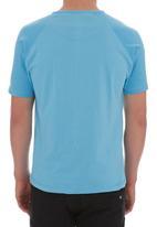 Pride & Soul - Gerado T-shirt Mid blue