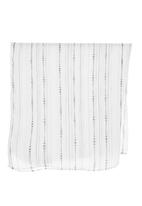 Aden & Anais - 3-Pack blankets White