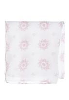 Aden & Anais - 4-Pack blankets White
