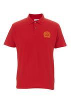 Trigger - Golfer Red