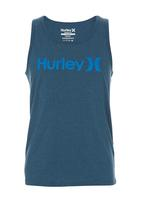 Hurley - One and Only Vest Mid Blue