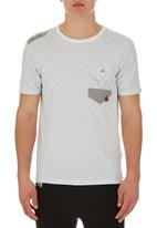 Smith & Jones - Queensdale T-shirt White