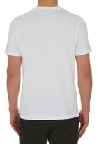New Balance  - Casual T-shirt White