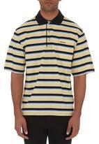 Pringle of Scotland - Troon North Shirt Yellow