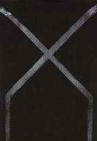 St Goliath - Exit Tee Black
