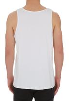 Hurley - One and Only Vest White
