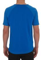Pride & Soul - Gerado T-shirt Dark blue