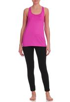New Balance  - Vitalise Layer Tank Purple