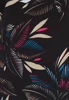 edit - Tunic Multi-colour