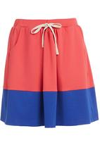 Coppelia - Colourblocked Skirt Multi-colour