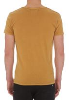 Silent Theory - Saturday Tee Gold