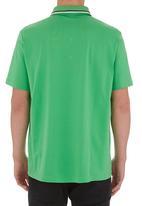 Aquila - Mercerized Golfer Green