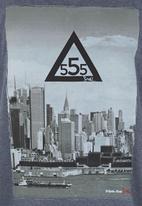 555 Soul - Manhattan T-shirt Navy