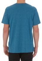 555 Soul - Ashton T-shirt Blue