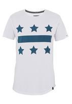 St Goliath - Starvas T-shirt White