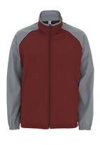 edge - Raglan-sleeve Jacket Red