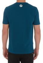 Scam - Kick T-Shirt Dark Blue