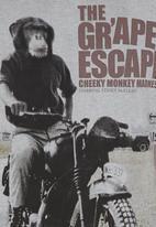 Scam - Monkey Bike Tee Grey