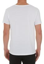 Silent Theory - Exist T-shirt White