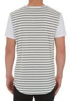 Deacon - Ninety Nine T-shirt White