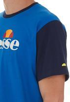 Ellesse - Salvatori T-shirt Blue