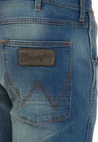 a9e702ab Ace Light Waterless Jeans Blue Wrangler Jeans | Superbalist.com