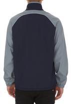 edge - Raglan-sleeve jacket Navy