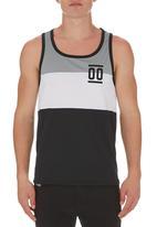 edge - Performance Vest Multi-colour