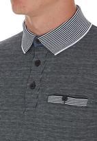Fire Fox - Pocket-detail Golfer Black