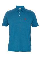 555 Soul - Bennett golfer Mid Blue