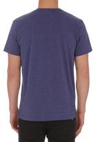 555 Soul - Manhattan T-shirt Dark Blue