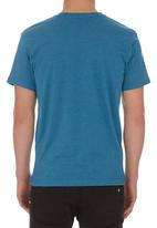 555 Soul - Joel T-shirt Mid Grey