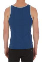 Next - Vest Mid Blue