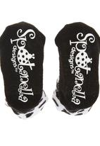 Spotanella - Socks White