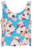 All About Eve - Tea Party Cami Multi-colour