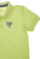 GUESS - Guess Golfer Green