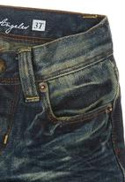 GUESS - Boys Jeans Blue/Black