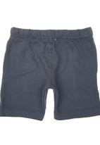 Sticky Fudge - Declan Shorts Mid Grey
