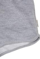Sticky Fudge - Lucia Shorts Grey