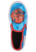 Sanrio Spiderman - Spiderman Slip-ons Blue