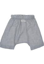 Sticky Fudge - Bentley Shorts Blue
